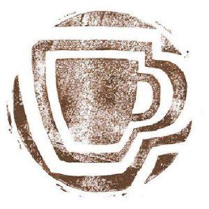 Kunst bij de koffie