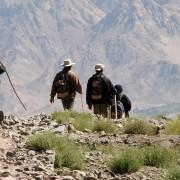 bergsport, nivon, arnhem, alpinegevaren. tochtenplanning, touwtechnieken, weerkunde, materialen, sneeuw, ijs, cursus,